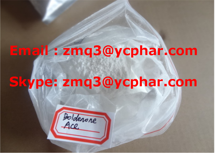 Boldenone Acetate Anabolic Steroid Home Brewing Injectable for Muscle Gainning and Body Building