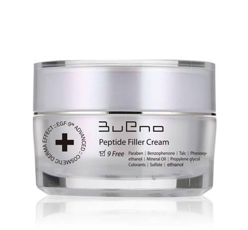 Peptide Filler Cream