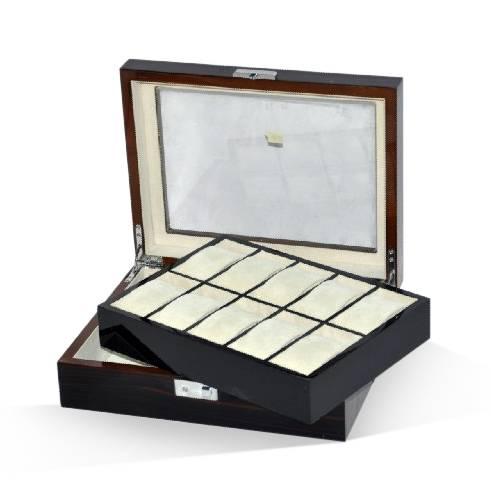 Wooden Watch Box/Case-WM2001