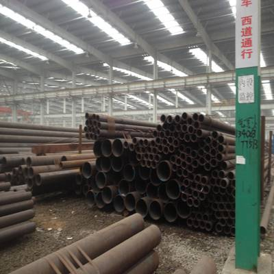 ST42  seamless steel pipes&tubes