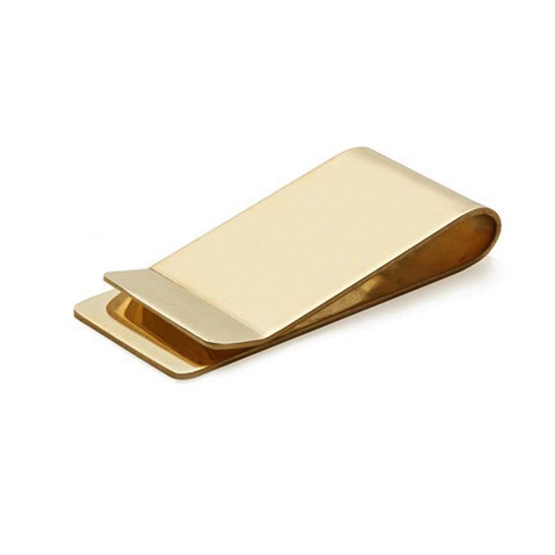 Promotional gifts wallet magic money clips