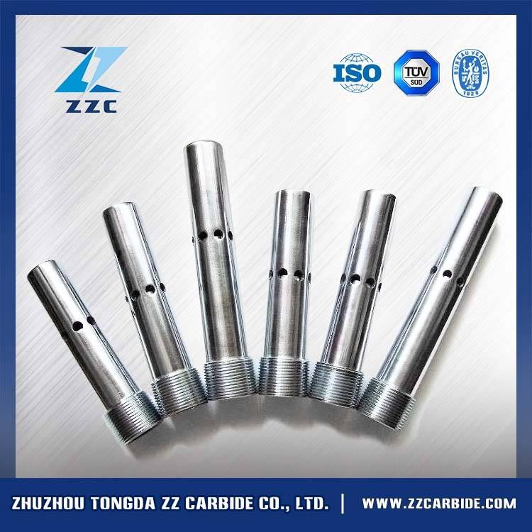 Hot sales tungsten carbide nozzle in zhuzhou