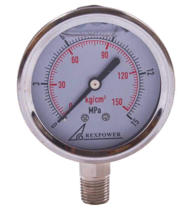 Pressure Gauges - PFG Series