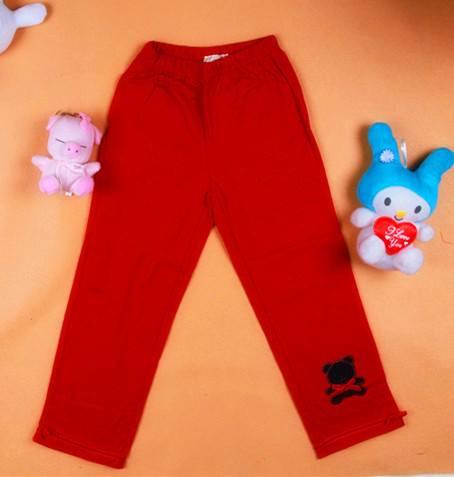 Children's fashion Trousers
