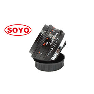 Color Sort Machine lens 50mm PK