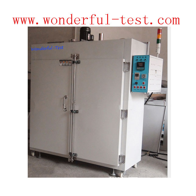 7,The Accuate Warm Air Drying Oven 452