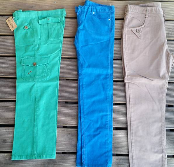 korea stock clothes pants