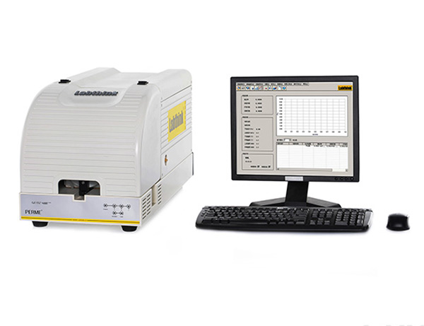 G2/132 Gas Permeability Tester
