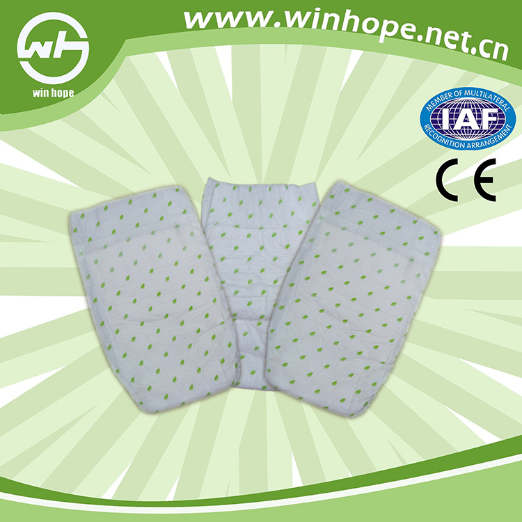 Name Brand Baby Diapers Wholesale Anti-leak Adult Baby Diaper In Guangzhou
