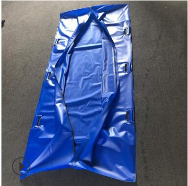 Shroud bag