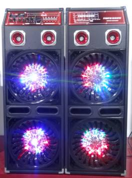 HOME THEATER Hotselling 2.0 DJ STAGE SPEAKER