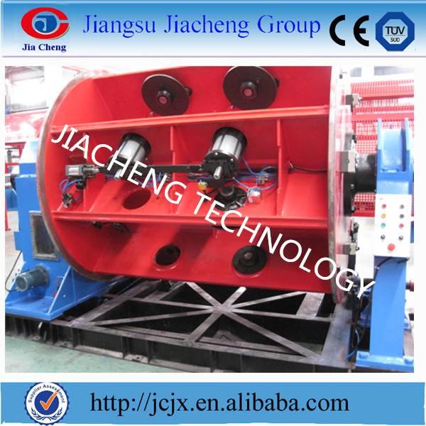 Carbon fiber Cable stranding machine