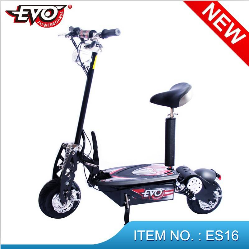 2014 EVO 800W electric scooter