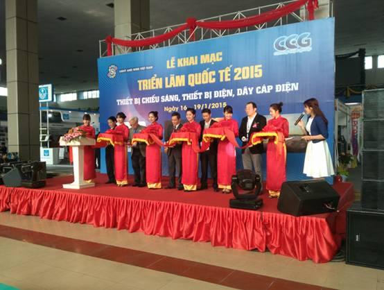 Wire & Cable Show Vietnam 2016