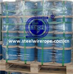 Stainless Steel Coated Cable