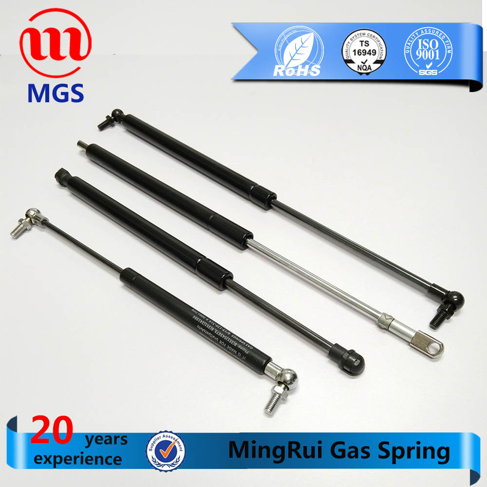 China factory automobile gas spring for car / ford focus hatch lift strut
