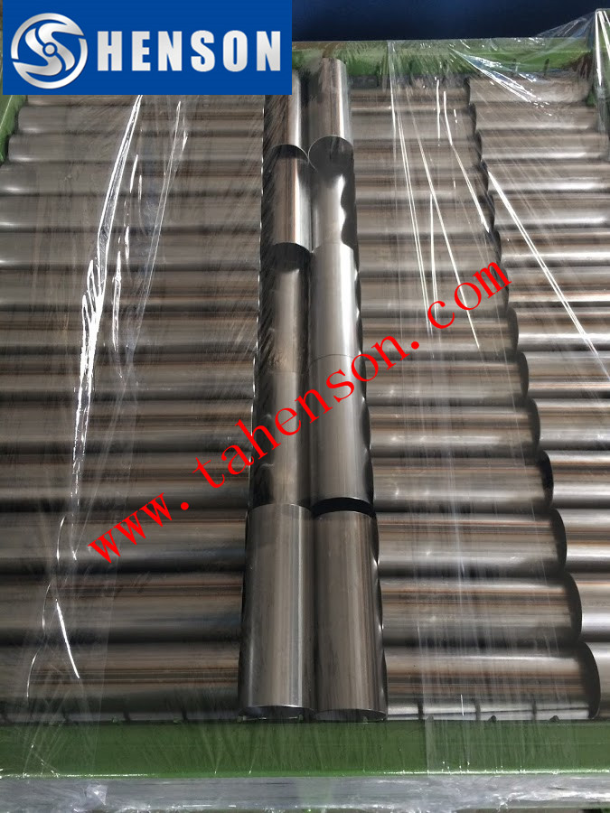 """ASTM A513 1"""" 2"""" 3"""" 4"""" 5"""" 6"""" x Sch 40 Stainless Steel Seamless Pipes/tubes,Ansi B36.19 Standard stain"""