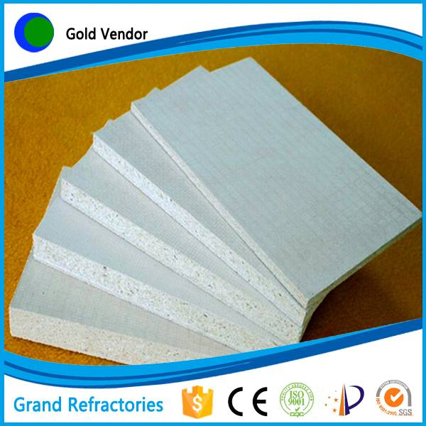 fiber reinforced Calcium Silicate Waterproofing Board