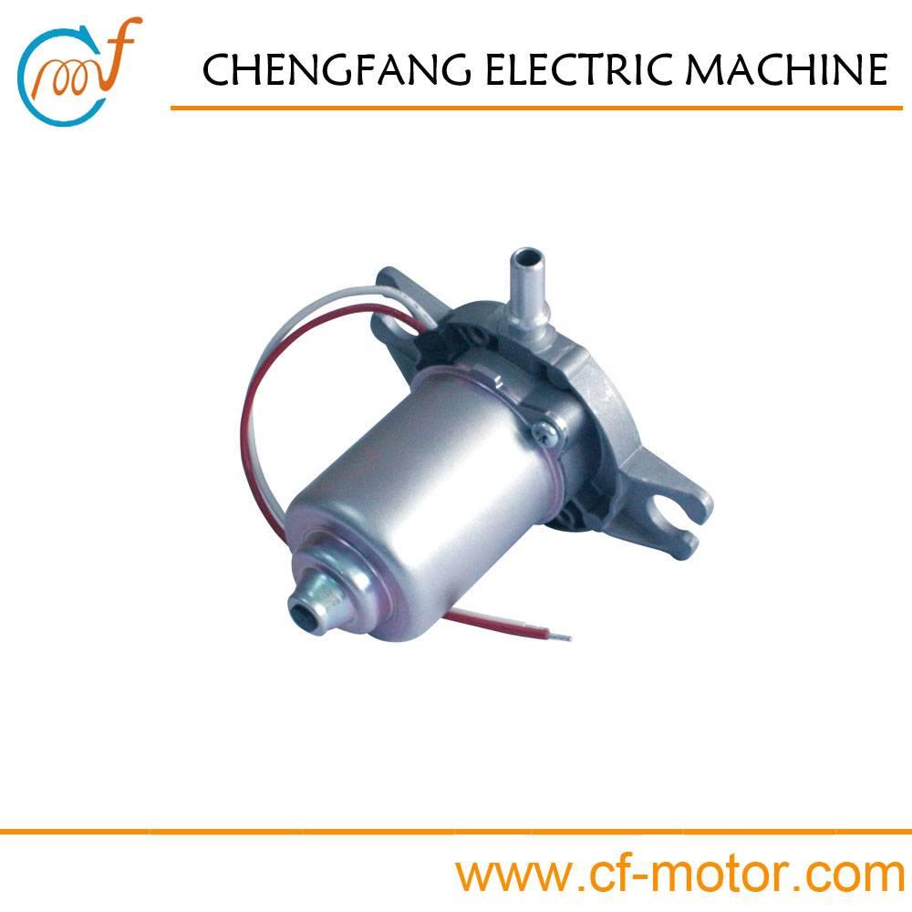 12V DC Electric Motor for Braking Vacuum Pump   RS-9812H