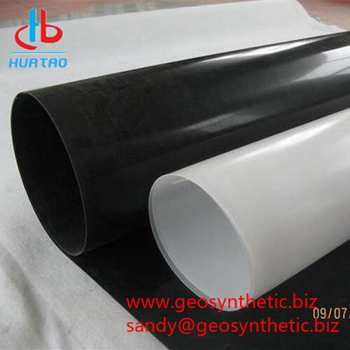 LLDPE geomembrane liner price