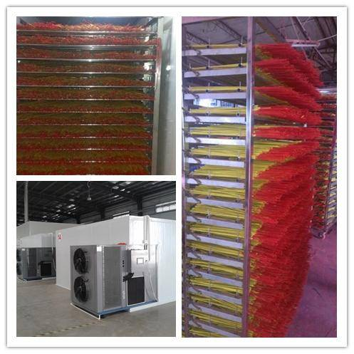 Heat Pump Dryer Type Incense Sticks Drying Machine,Incense Coil Dryer, Heating+Dehumidify Drying