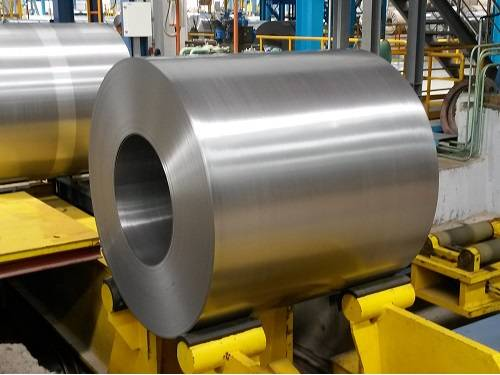 Cold rolled high strength phosphor steel