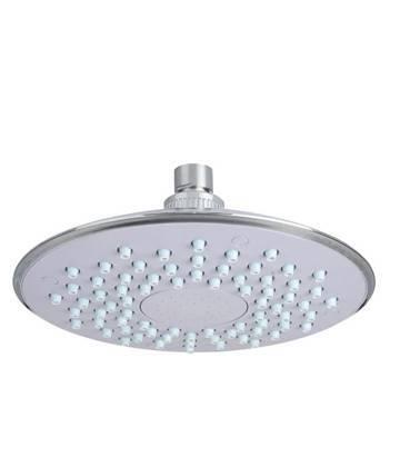 KLR6002TP overhead shower