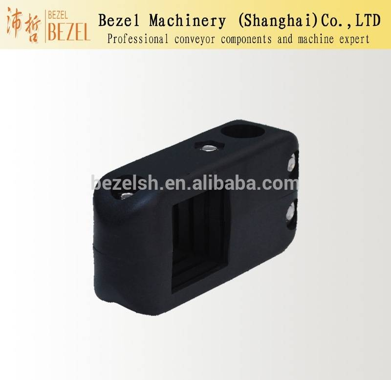 Plastic Cross Clamp Connecting Joint for conveyor