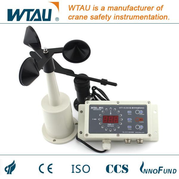 WTF-B200 anemoscope
