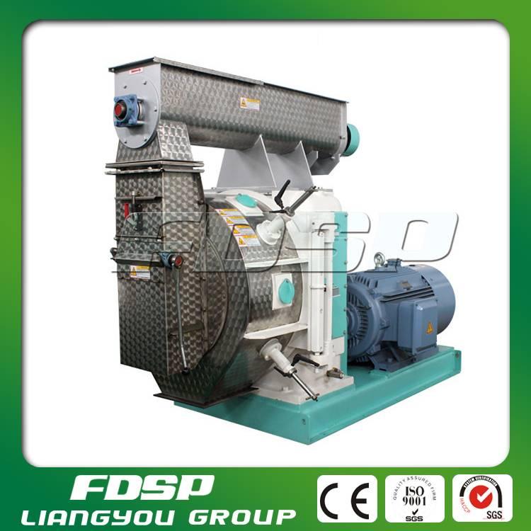 fertilizer pellet machine