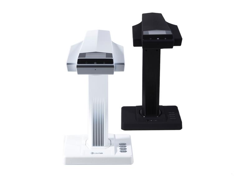 CZUR scanner ET16 potable scanner