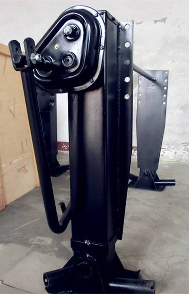 28t landing gear for semi trailer