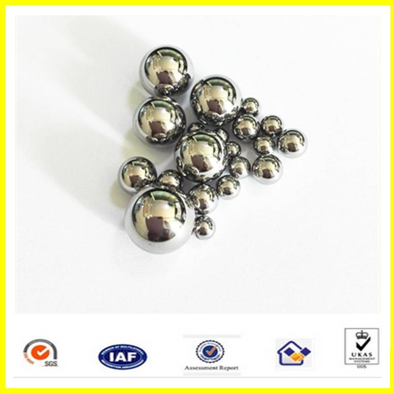 5MM Chrome G25 Steel Ball/ Chrome Accessory for Automotive