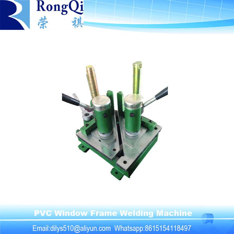Manual PVC Profile Welding Machine