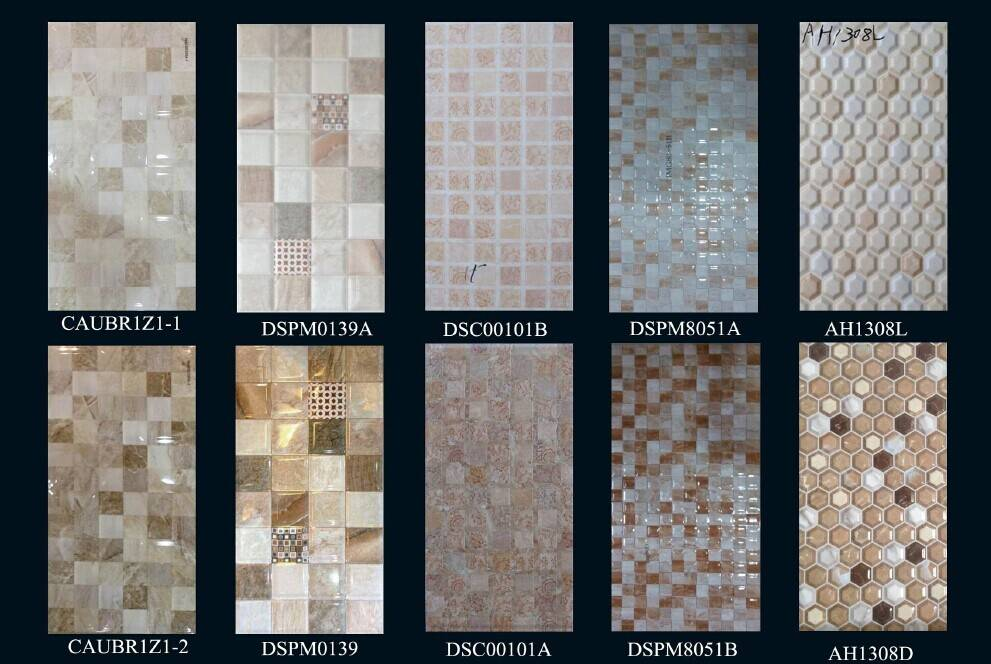 all types of ceramic& porcelain tile, wall&floor tile