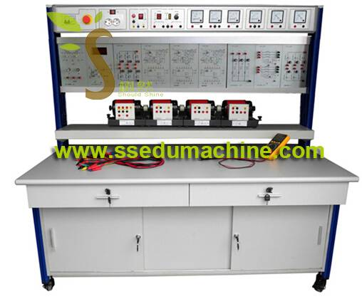 Teaching Equipment Educational Equipment Vocational Training Equipment