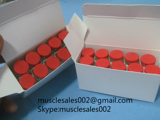 HGH/Red Top/ Top Quality HGH with Suitable Price/ Human Growth Hormone