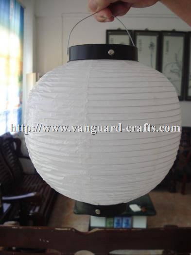Japanese Restaurant Plastic Lantern