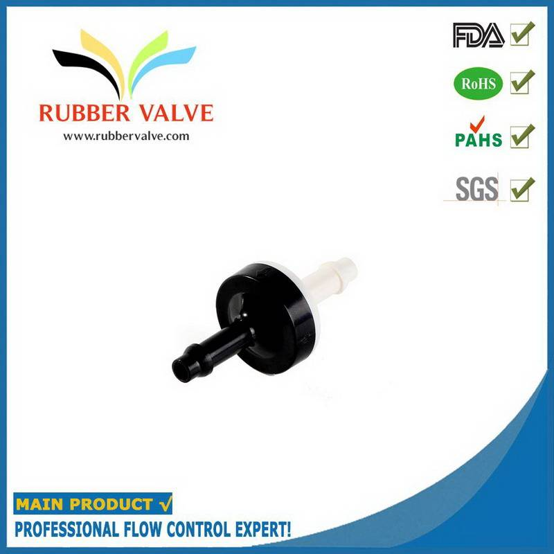 diaphragm check valve