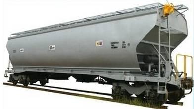 Diecast OEM ho scale model railway- grain hopper