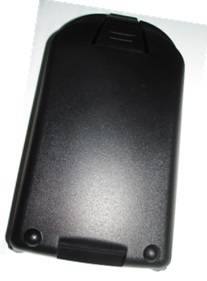 Li-ion Battery with 2,500mAh for PSION / TEKLOGIX Barcode Scanner 7535
