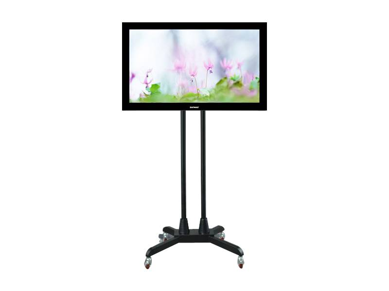 SANMAO 65 Inch 1920*1080 Scaffolding Led Commercial Advertising Display Screen Media Player Machine
