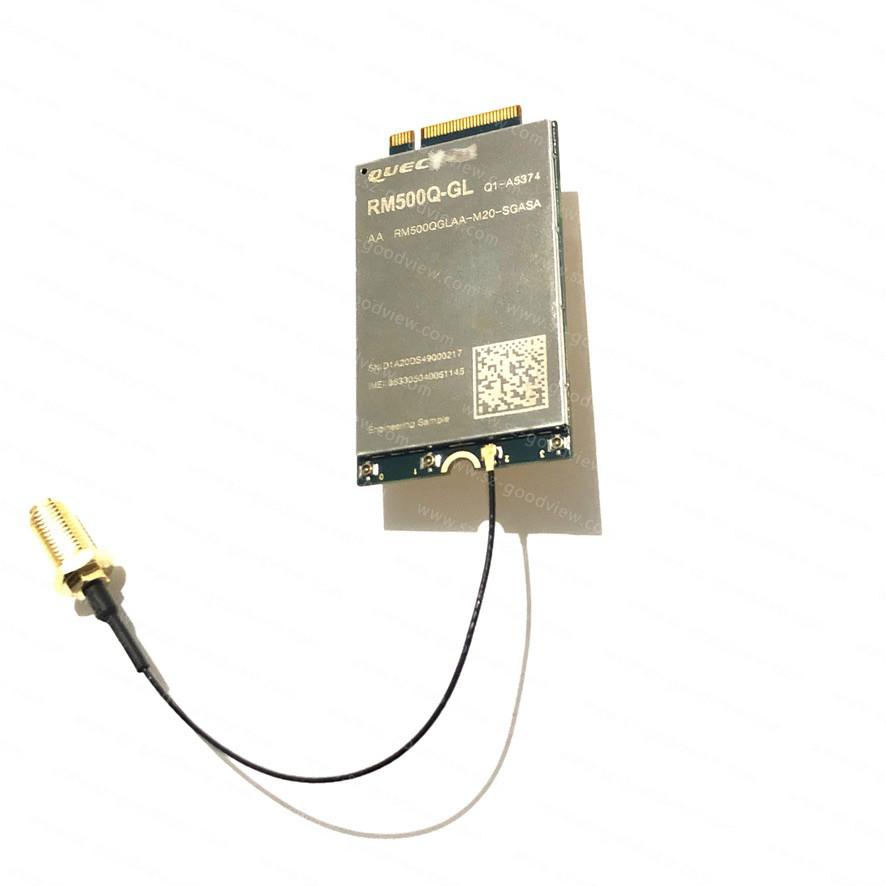 RM500Q-GL 5G Sub-6GHz M.2 Module