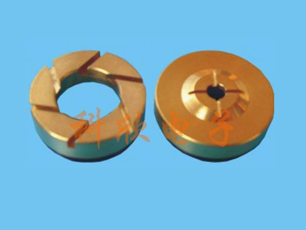 made in chian hige precise for whose Pressure Foot Disk Insert
