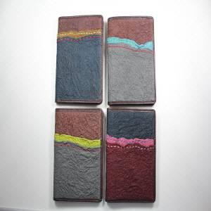 Hanji Man's Wallet