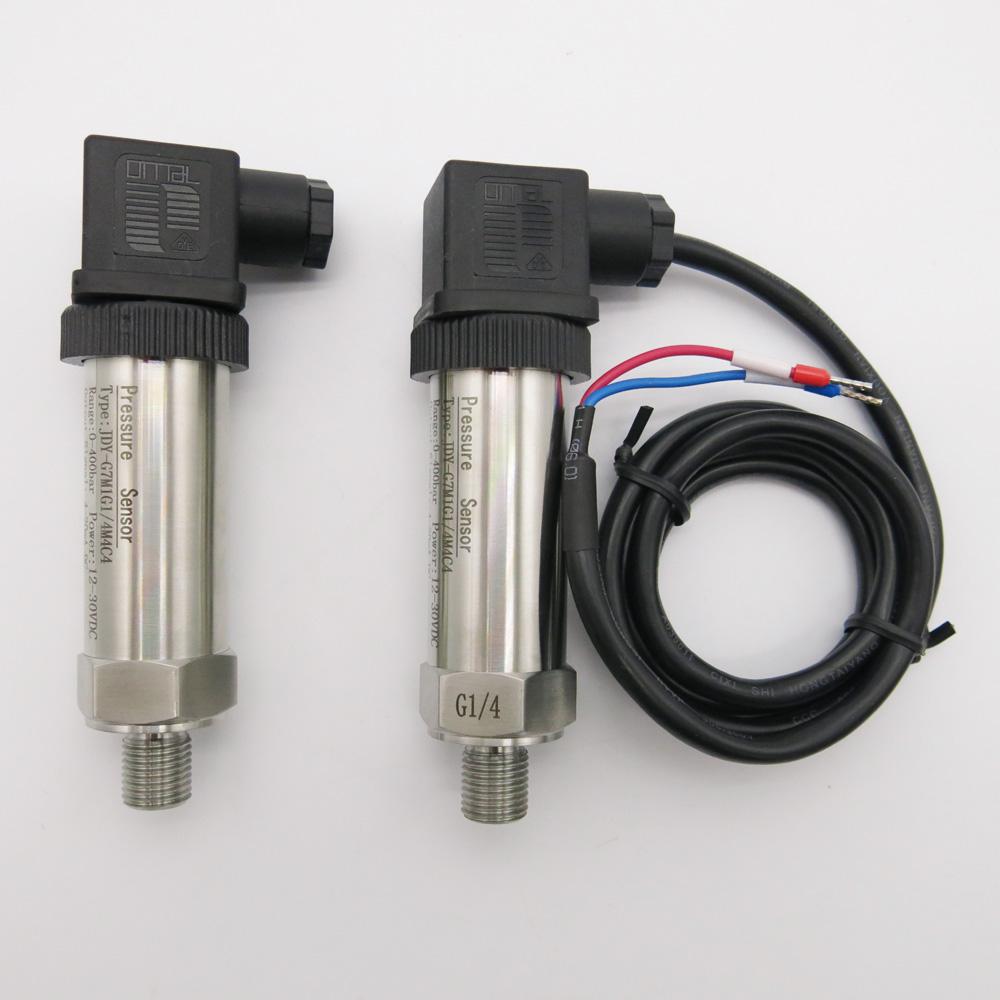 Hydraulic pressure sensor