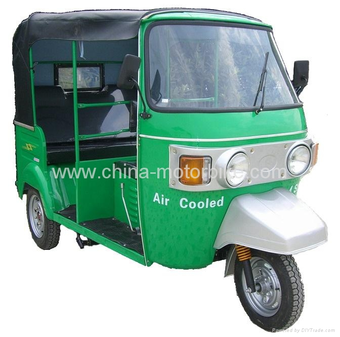 Passenger tricycle Taxi