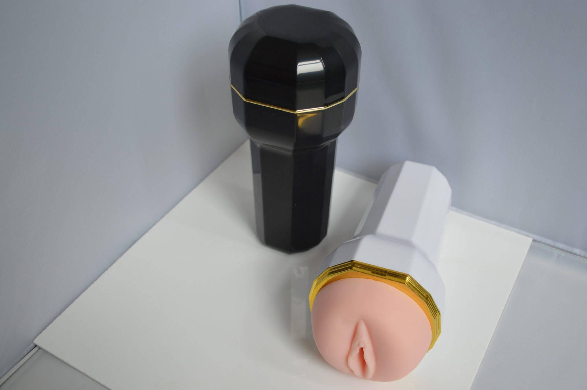 Adult Toys White Fleshlight for Male