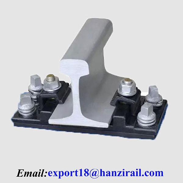 Hanzi Steel Rail Supply