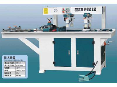 MZB212 Two Rows Multi-Boring Machine